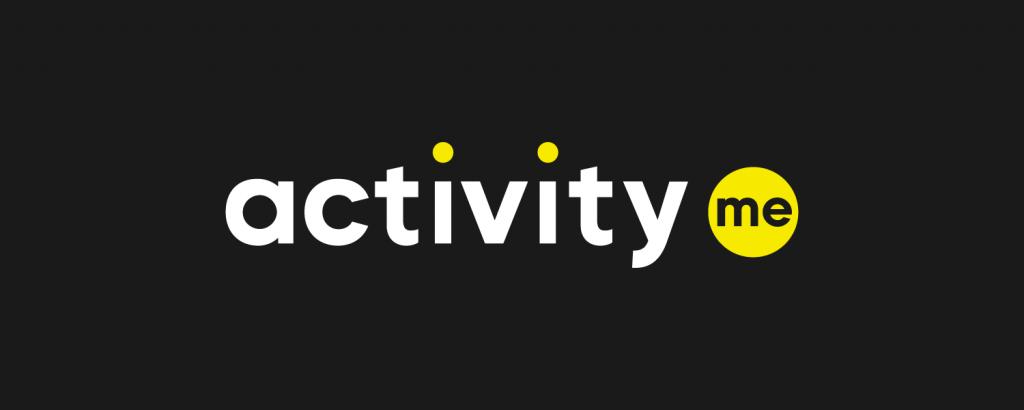 Activity me logo