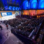 Startup Events and Conferences