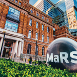Toronto's Biggest Tech Hub