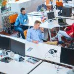 Growing Canadian Tech Companies