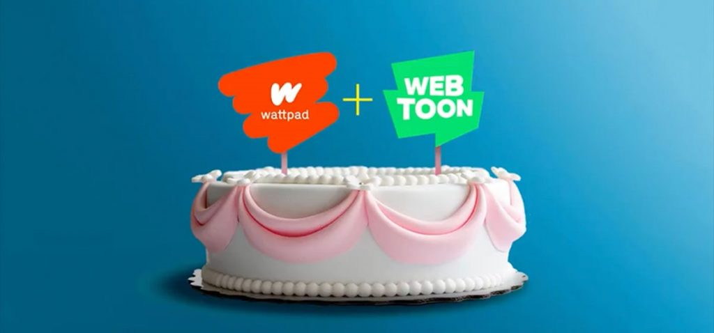 Naver buys Wattpad