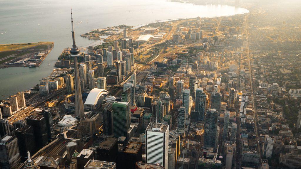 Toronto the New Silicon Valley