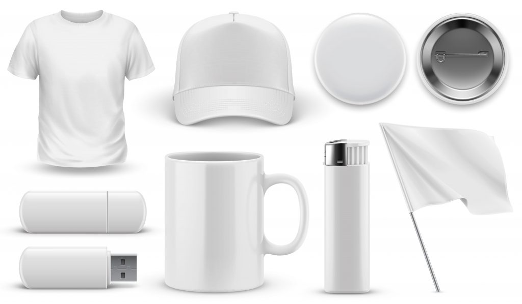 objects for promotions