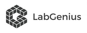 Lab Genius Logo