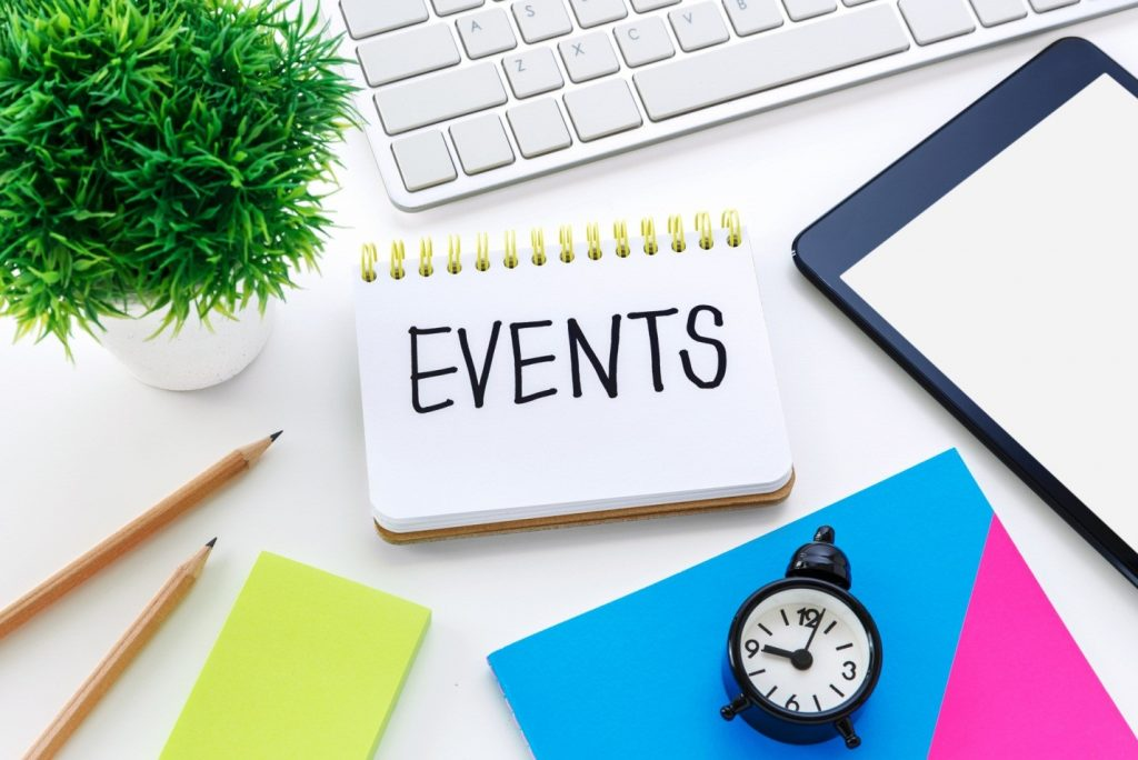 events on paper