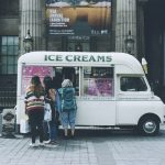 Successful Ice Cream Truck Business
