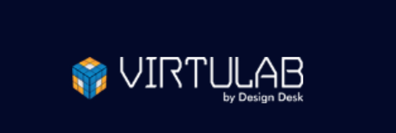 virtulab logo