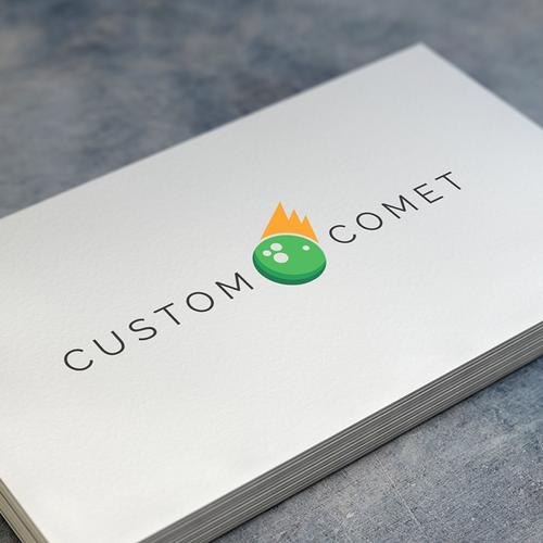 custom comet design