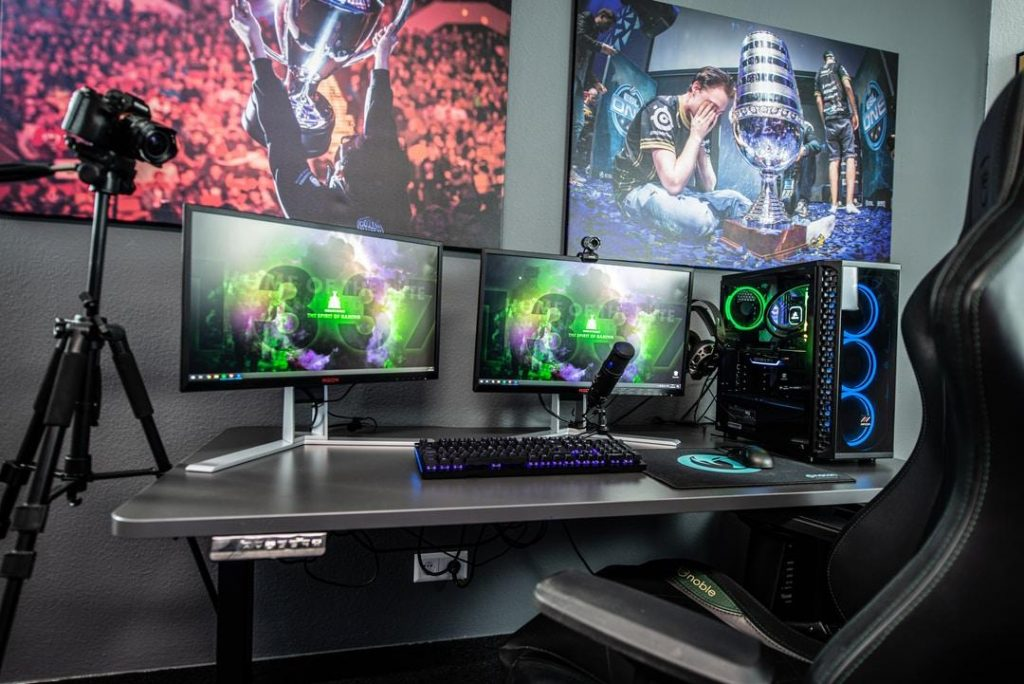 a set of computer