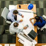 business planning of associates