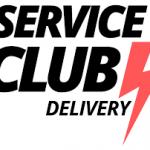 service club delivery